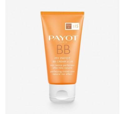 Payot Hydra 24 Perfection Medium no.2 (BB Cream)