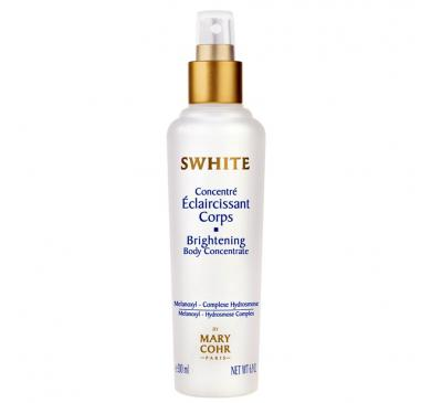 Brightening Body Concentrate
