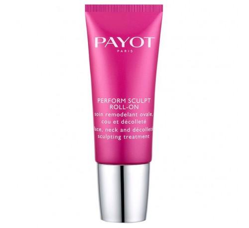 Payot Perform Sculpt Roll-on (Face, Neck and Décolleté Sculpting Care) 40ml