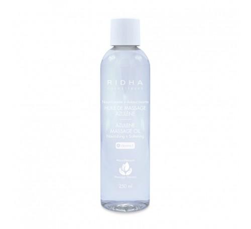 Ridha Azulene Oil with vitamin E (odourless) 250ml