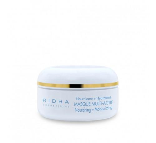 Ridha Multi-Active nourishing moisturizing (all skin types) 60ml