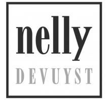Nelly de Vuyst