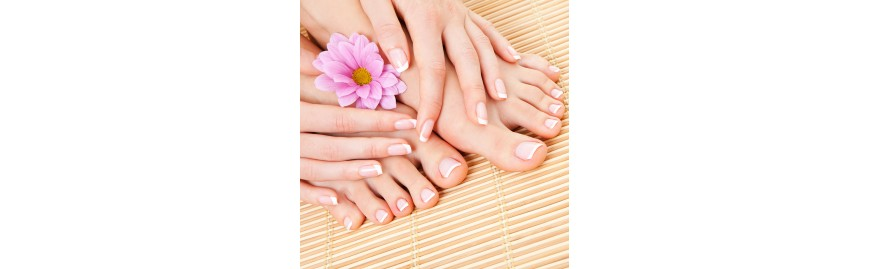 Pedicure & Manicure