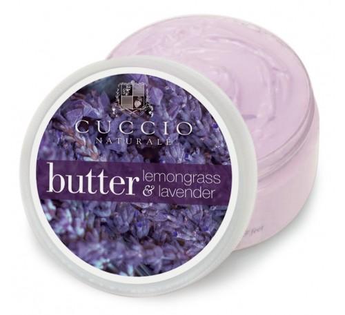 Butter Blend - Lemongrass & Lavender