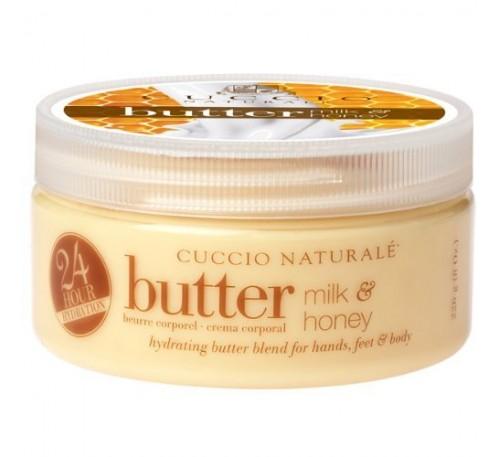 Butter Blend - Milk & Honey