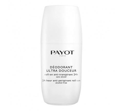 Deodorant Ultra Douceur