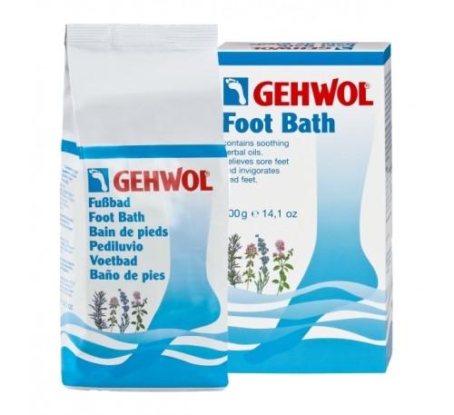 Foot Bath (Blue) 10 X 20g