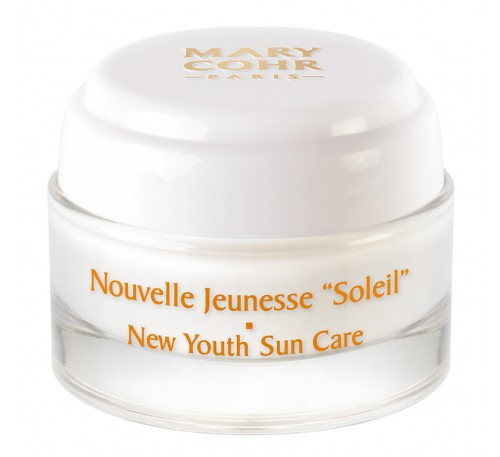 New Youth Sun Care