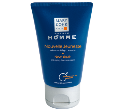Mary Cohr New Youth Homme 50ml